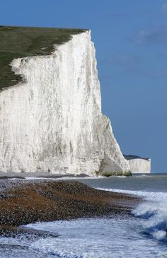 Seven Sisters, Eastbourne, East Sussex, England