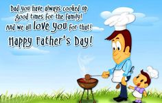 Father's day is a special day to give honor to those persons who have lived for their children. Happy Father's day quotes are the best to wish him. Happy Fathers Day Message, Happy Fathers Day Funny, Best Fathers Day Quotes, Happy Fathers Day Pictures, Fathers Day Messages, Fathers Day Wishes, Fathers Day Cards, Father's Day Memes, Father's Day Greetings