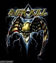 Overkill Albums