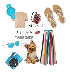 """""""Zizzu #6"""" by zizzurox on Polyvore featuring Tome, Calvin Klein, Paul Smith, Columbia, Ray-Ban and dogwalk"""