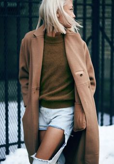 Trend Report - Our Love For Beige
