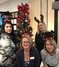 Merry Christmas and Happy Holidays from our San Marcos, CA Showroom staff! We've had a wonderful year celebrating our 40th anniversary, releasing many exciting new products, and helping our customers design beautiful projects! We hope to see you in one of our showrooms again soon for your next project! https://arizonatile.com/en/locations