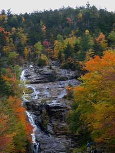 White Mountains, NH.
