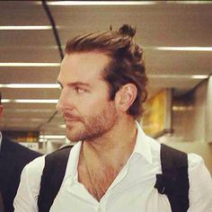 Dating site for man buns