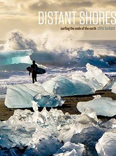 Listed Price: $21.95 The latest book from the award-winner global surf photographer Chris Burkard! Chris Burkard's photographs are puncutated by…