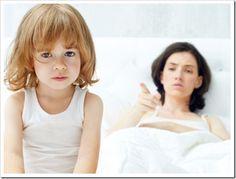 Remplacer les menaces par les conséquences naturelles #parentalitepositive…