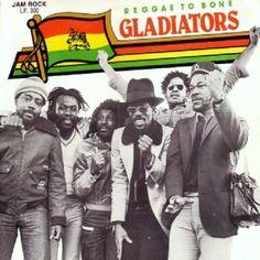 THE GLADIATORS (Reggae Band)