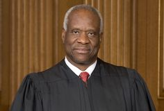 Justice Clarence Thomas Praised by Former Clerks, Colleagues on 25th Anniversary of Nomination