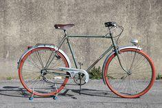 Peugeot années 40