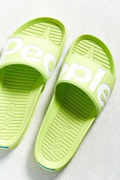 3d4e9a48fc1 Shop People Footwear Lennon Slide Sandal at Urban Outfitters today. We  carry all the latest styles