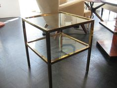 pair-brass-and-glass-side-tables