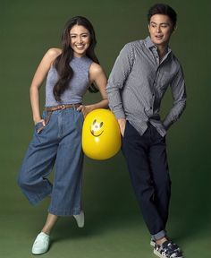 JaDine for Bench (ctto)