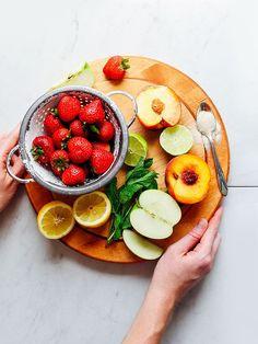 15 Metabolism-Boosting Foods for Instant Calorie-Torching via @ByrdieBeautyAU