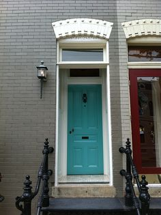 "I finally found it!!!  Exterior color: ""anonymous"" by Sherwin Williams.  This is the one!"