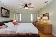 Image result for mid century modern master bedroom