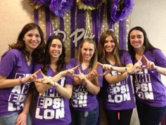RUSH: My Experience and Why You Should Do It. - Nikki Naiman | We Are IU  ^My little's story!