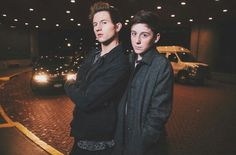 Ricky Dillon and Trevor Moran, Our Second Life