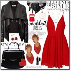 Cocktail Dress (334)