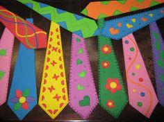 cotillon de corbatas esta bueno!!!