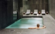 japanese mens bathhouse   The BathHouse of THEhotel, Las Vegas – the precedent for spa