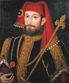 Henry IV: 1367-1413