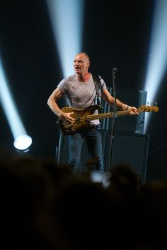 Sting - Sting In Concert