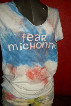 Michonne The Walking Dead Michonne Zombies  Painted by KillWalmart, $10.00