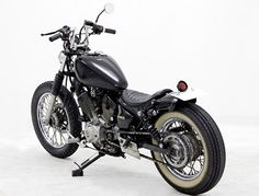 *** COMPLETE BIKE GALLERY for XV250 METRIC CRUISER [EASYRIDERS TOKYO JAPAN] ***