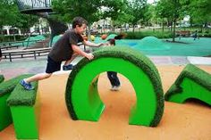 Afbeeldingsresultaat voor children playground
