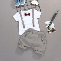 I found some amazing stuff, open it to learn more! Don't wait:https://m.dhgate.com/product/vieeoease-boys-gentleman-sets-baby-clothing/411532969.html