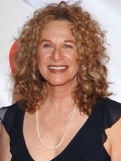 """Singer; songwriter; pianist. Born Carol Klein on February 9, 1942 in Manhattan, New York, Carole King has written or co-written over 400 songs that have been recorded by more than 1,000 artists. Many of her most popular works--including """"Will You Love Me Tomorrow"""" for The Shirelles, """"Take Good Care of My Baby"""" for Bobby Vee, and """"You Make Me Feel (Like a Natural Woman)"""" for Aretha Franklin--were written in partnership with her first husband, Gerry Goffin."""