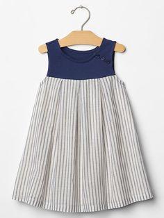 I want to make a dress like this!