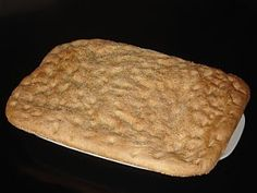 Authentic Greek Recipes: Greek Traditional Lagana Bread For Clean Monday