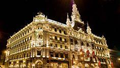 Budapest   New York Café: Celebrating 120 years. see album on Fb https://www.facebook.com/BudapestPocketGuide #Budapest #Cafe #CoffeeHouse #MyBudapest #Travel2Budapest #travel #coffeeshop