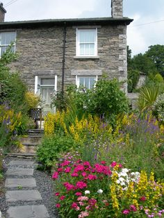 Cottage garden tips