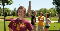 Learn more about the Honors program at Ferris State University by visiting online, here: http://www.ferris.edu/HTMLS/academics/honored/