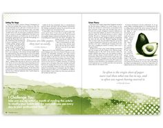 Magazine Layout Design Ideas | 24 Hour Company   Proposal Graphics And  PowerPoint Visual ... | Bagpipe | Pinterest | Magazine Layout Design, ...