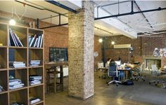 Private Studio - Clerkenwell Studio, London, UK