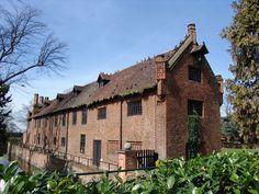 Picture of Tudor Barn, London | PlanetWare
