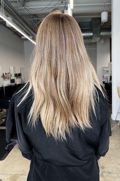 Warm Blonde, Cool Blonde, Medium Hair Styles, Natural Hair Styles, Short Hair Styles, Long Bronde Hair, Hair Questions, Air Dry Hair, Blonde Highlights