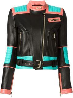 Balmain Biker Jacket - Julian Fashion - Farfetch.com