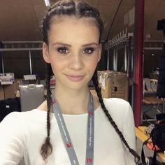 Die 63 Besten Bilder Von Gntm Germanys Next Topmodel 3 Next Top
