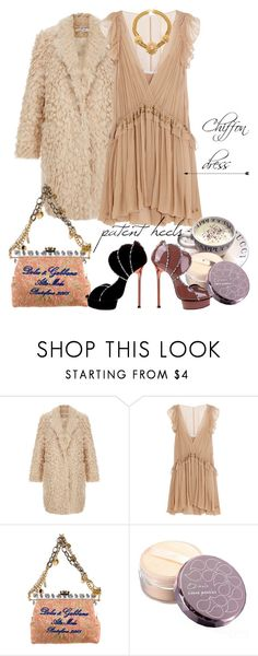 """HOW TO:A winter Wedding prep"" by eiliana ❤ liked on Polyvore featuring Elizabeth and James, Chloé, Dolce&Gabbana, Dukas, Chanel, women's clothing, women's fashion, women, female and woman"