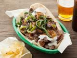 Picture of Philly Cheese Steak Recipe