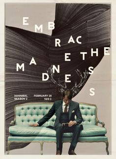 Laurence Fishburne, Hugh Dancy and Mads Mikkelsen star on Bryan Fuller's prequel series to the classic Hannibal movies. Dr Hannibal Lecter, Hannibal Tv Series, Nbc Hannibal, Hannibal Season 1, Will Graham, Hannibal Quotes, Devious Maids, Hugh Dancy, Hemlock Grove