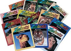 I had like every single one of these! Papaw and I used to read them together, our favorites were the ones about birds