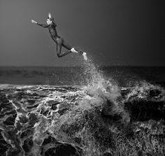 Surf sin gravedad