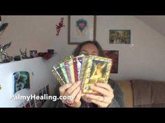 Weekly Reading February 29 - Palmy Healing