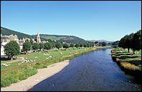 Visit Southern Scotland