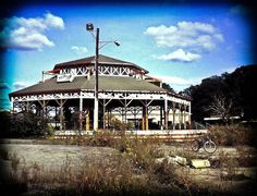 Once A Carousel, Rocky Point, Warwick RI | Flickr